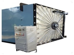 Best ETO Sterilizer used in Medical and pharmaceutical Industry.