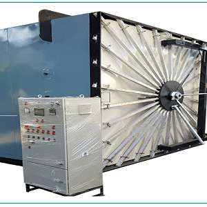 eto sterilizer india
