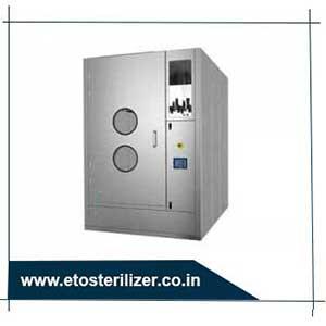 fumigation chamber, ETO Gas Sterilizer Manufacturer