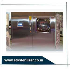 pharma steam sterilizers, Food Sterilizer
